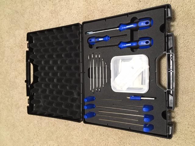 G4203-68708 Agilent Tool Kit